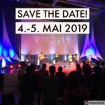 Save-the-Date Info für den Jugendtag in Schladming